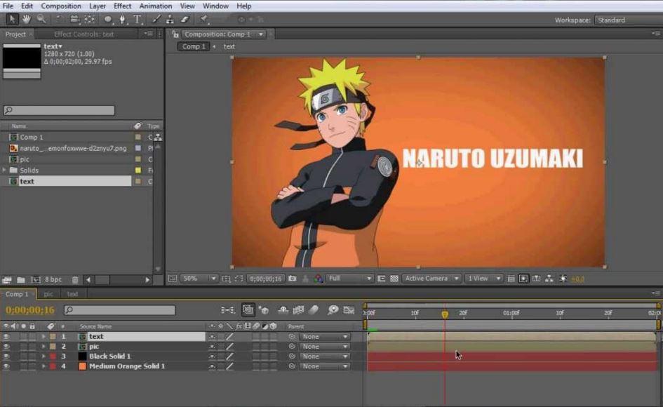 Come disegnare anime e cartoni animati